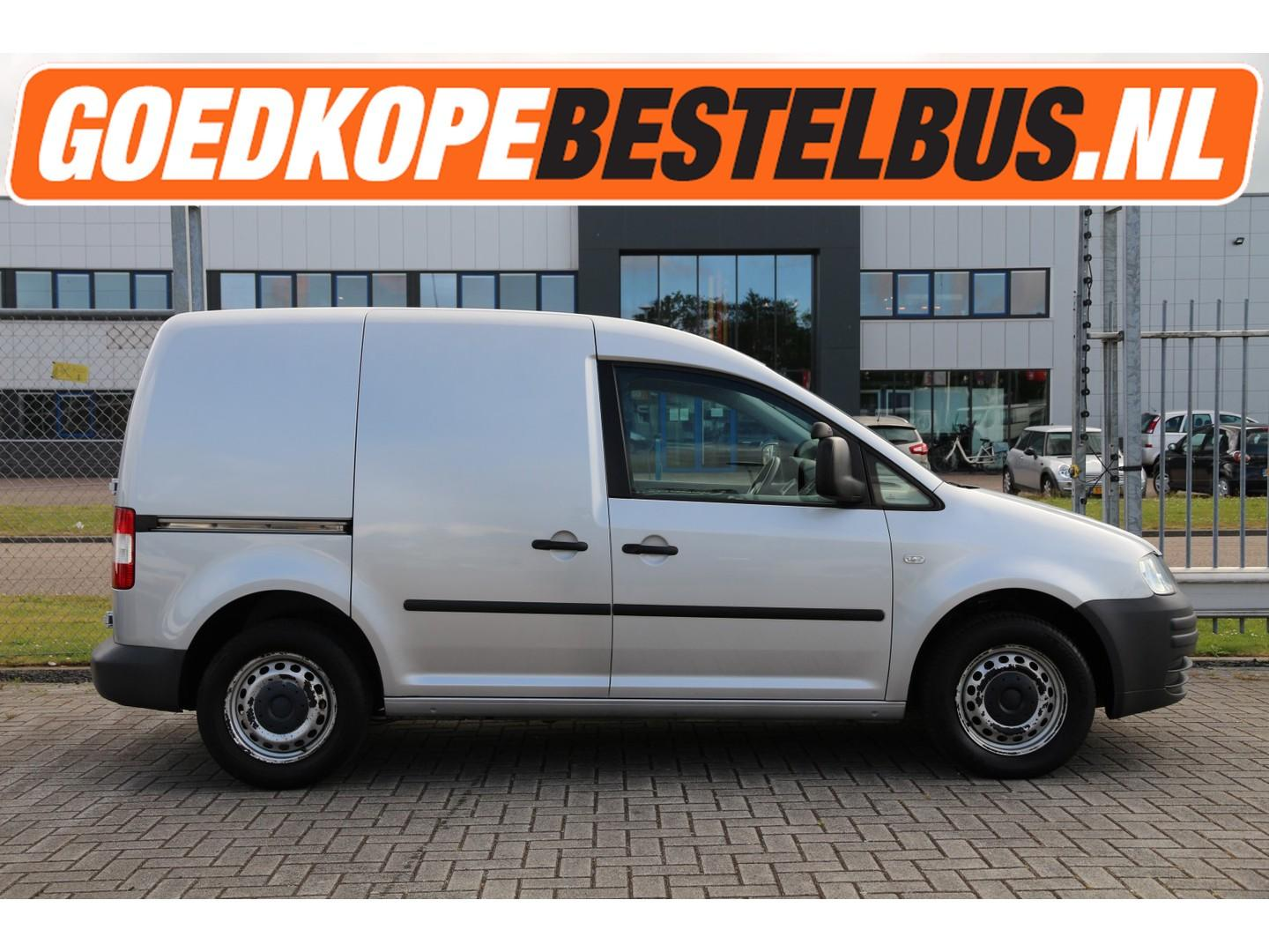 Volkswagen Caddy 1.9 tdi 105pk * marge * nette caddy * cruise * airco..