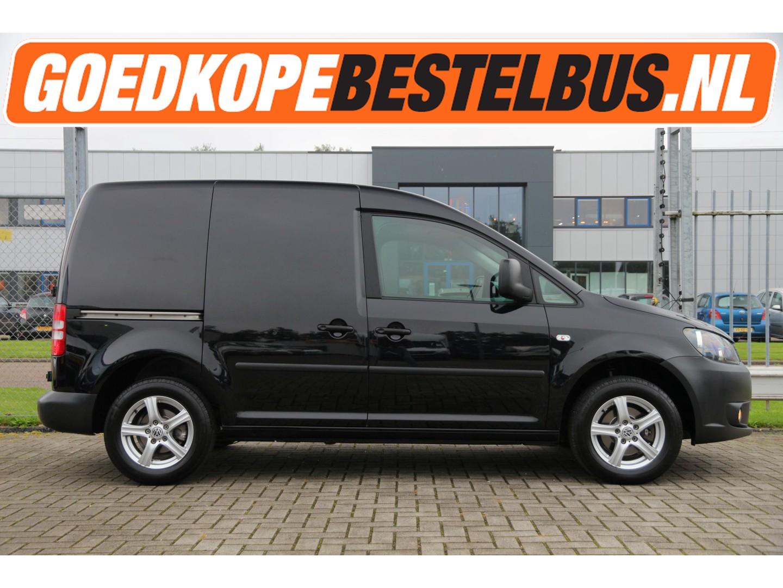 Volkswagen Caddy 1.6 tdi 75 * bestel * nette bolide * cruise * airco..