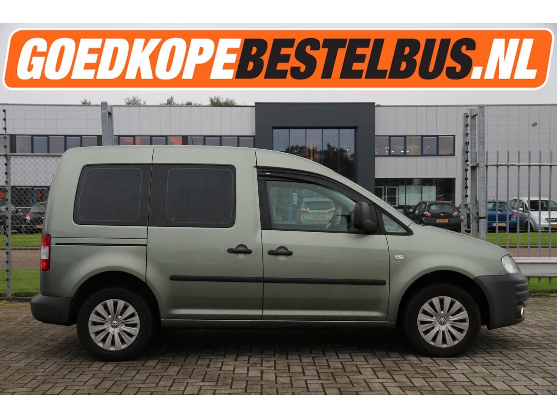 Volkswagen Caddy Life 1.9 tdi 105pk * trendline * cruise * airco..