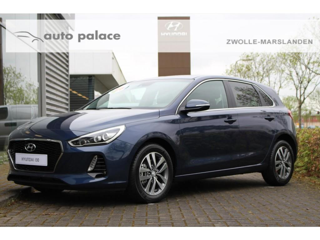 Hyundai I 30 120pk first edition
