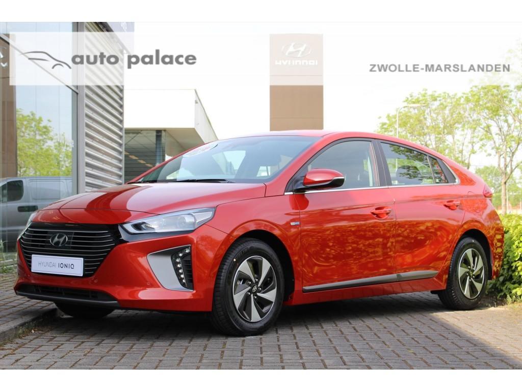 Hyundai Ioniq Hybride comfort