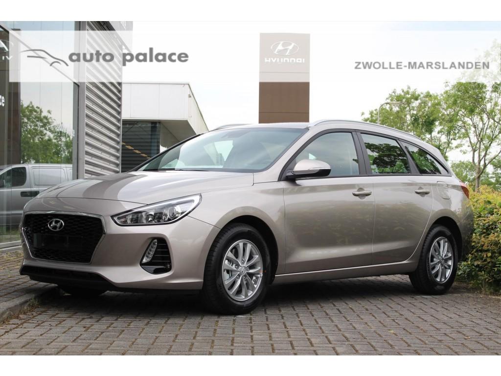 Hyundai I30 1.4 tgdi comfort nieuw model