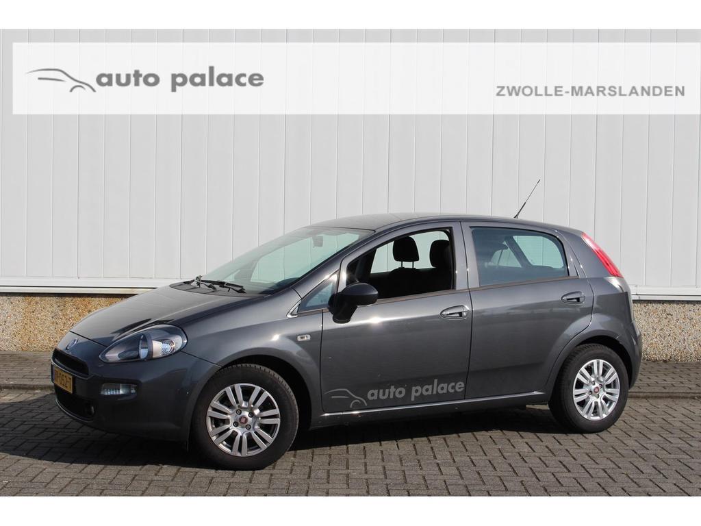 Fiat Punto Turbo 100pk 5deurs street