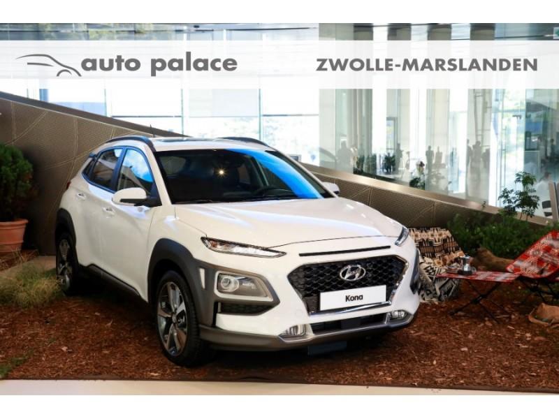 Hyundai Kona Premium