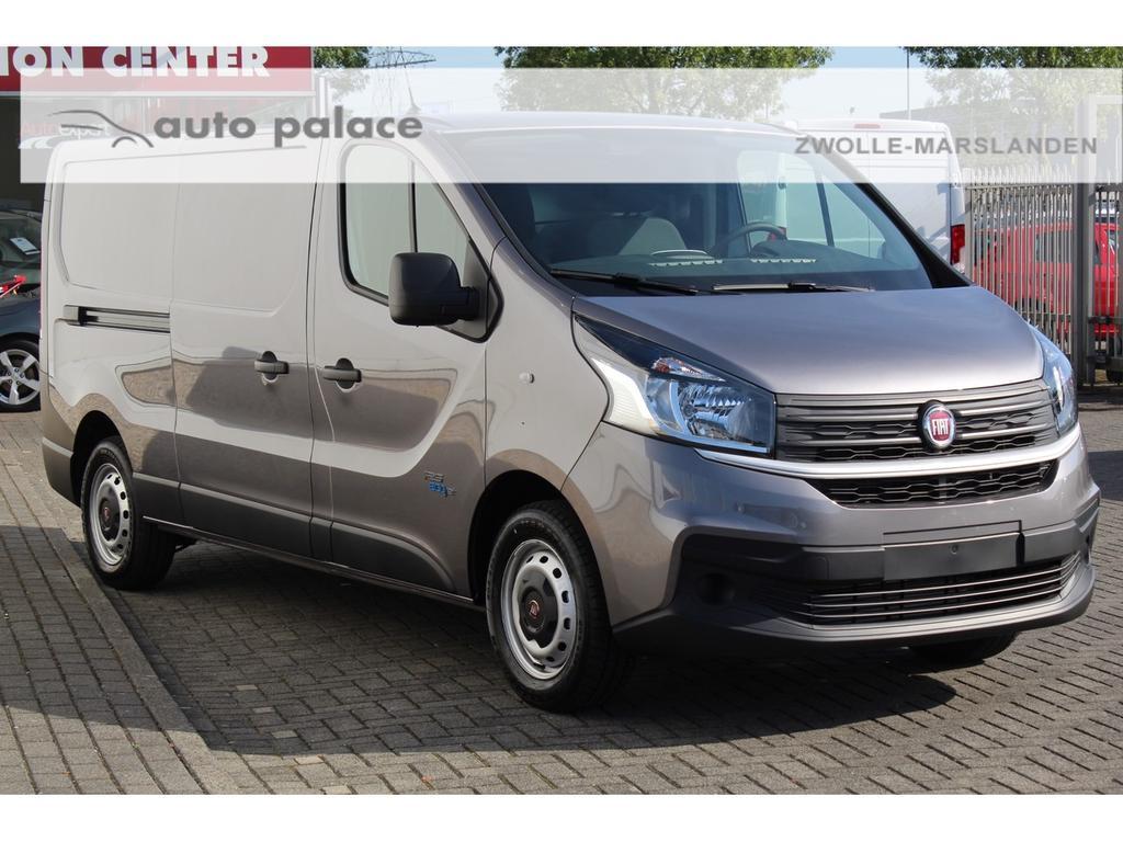 Fiat Talento Pro edition l2h1 125pk.