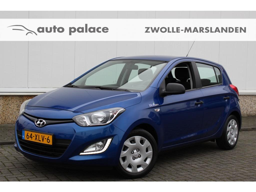 Hyundai I 20 1.2i 85pk 5 deurs business edition airco