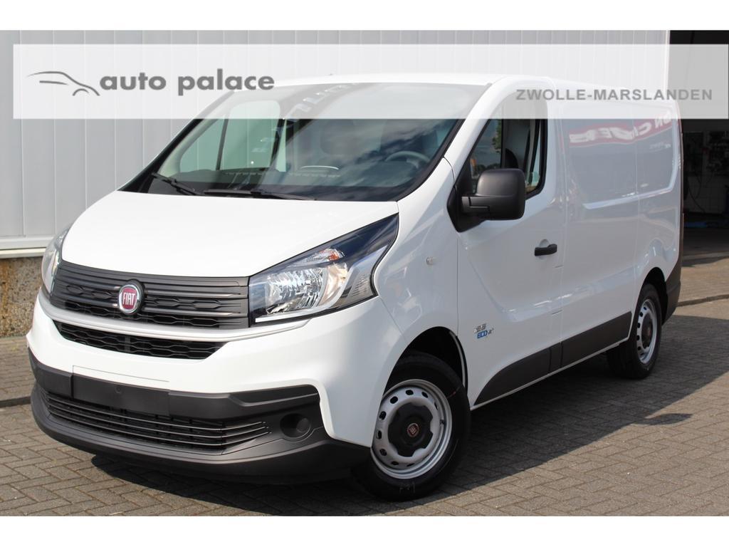 Fiat Talento Pro edition l1h1 125pk.