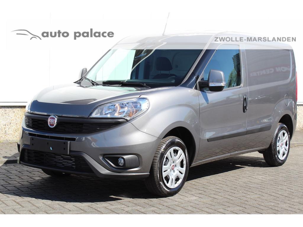 Fiat Doblò Cargo l1h1 sx 1.3 95 pk.