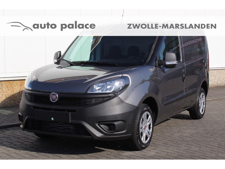 Fiat Doblò Cargo pro edition l1h1 1.6 105pk.
