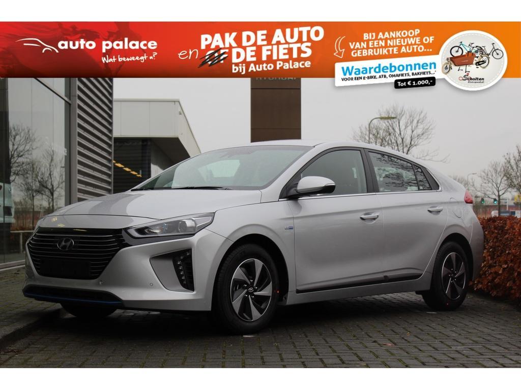Hyundai Ioniq 1.6 hev comfort modeljaar 2019