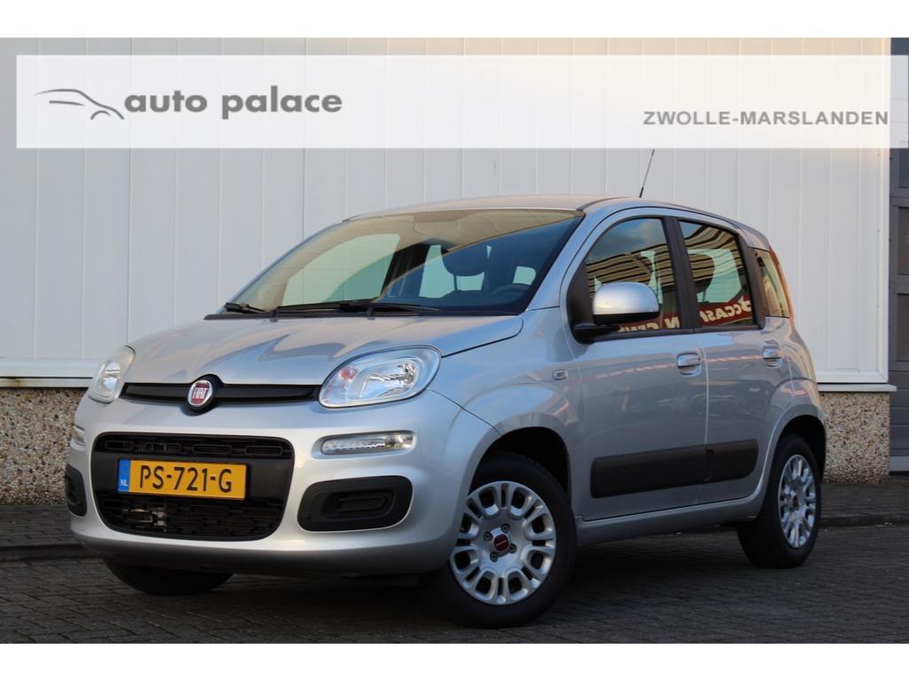 Fiat Panda 80pk popstar+pack