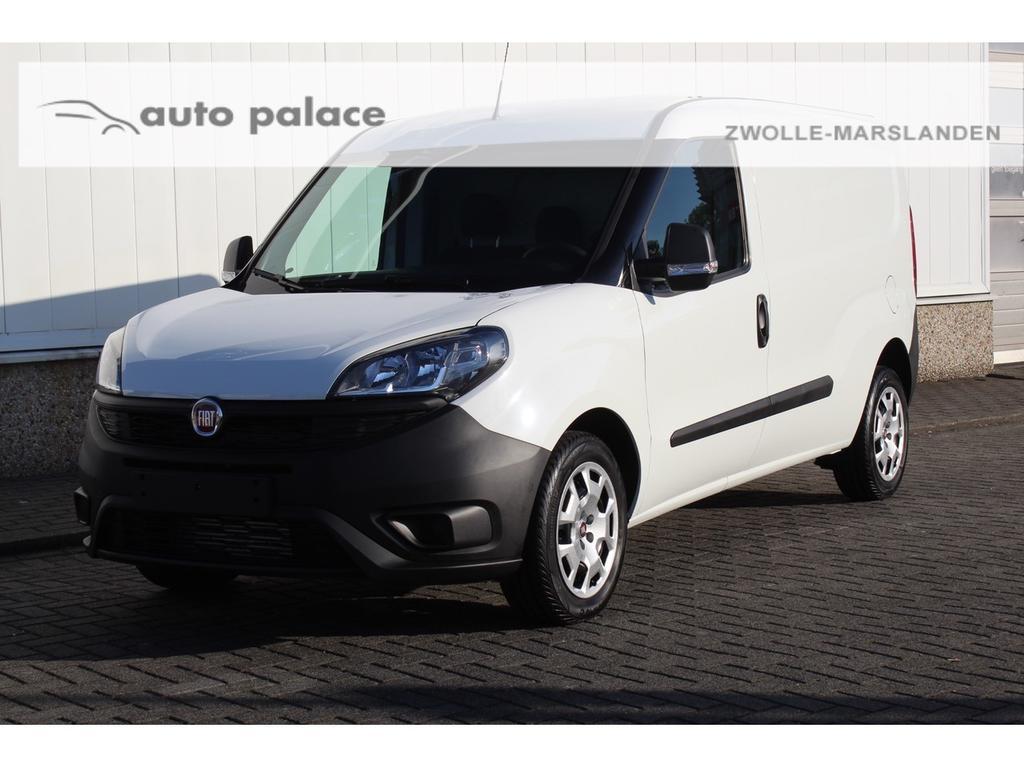 Fiat Doblò Cargo pro edition l2h1 1.6 105pk.