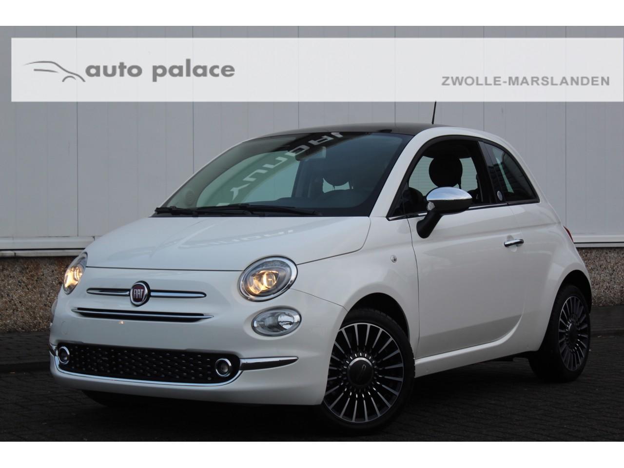 Fiat 500 0.9 twinair 80 mirror