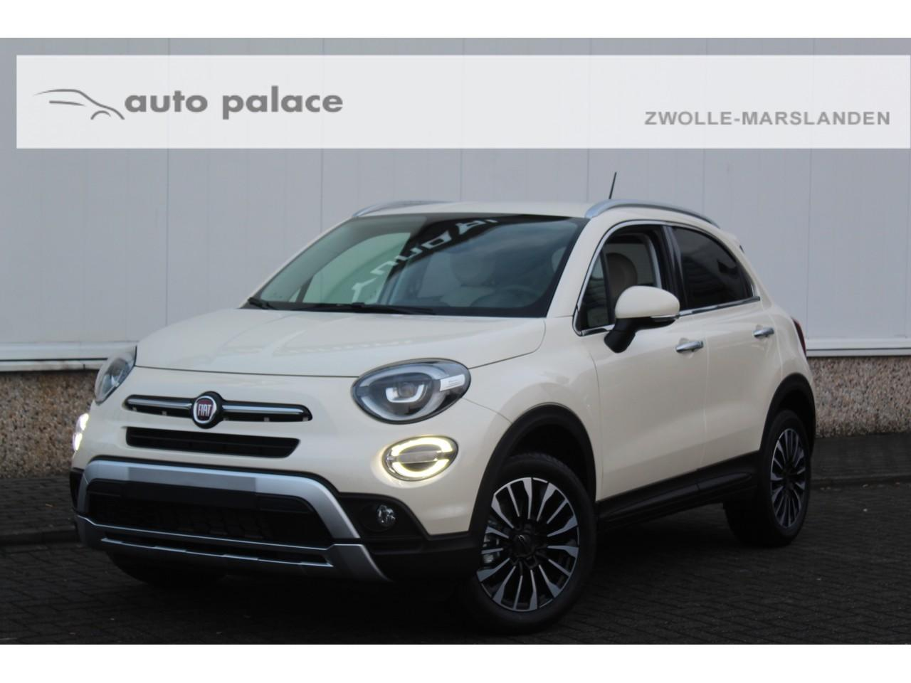 Fiat 500x 1.3 gse 150 pk dct city cross opening edition