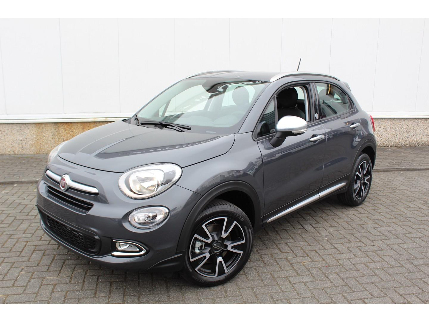 Fiat 500x 1.0 gse 120pk opening edition