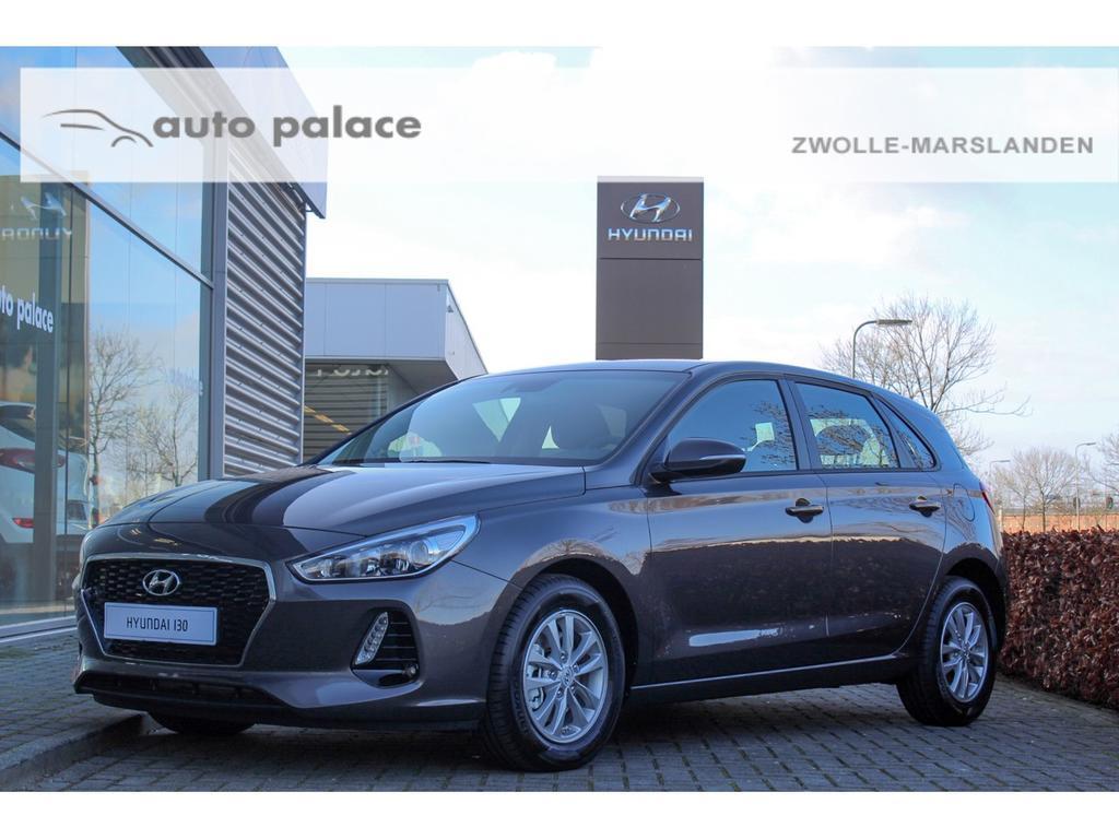 Hyundai I30 1.0 t-gdi comfort netto deal