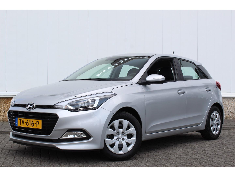 Hyundai I20 1.0 t-gdi blue comfort