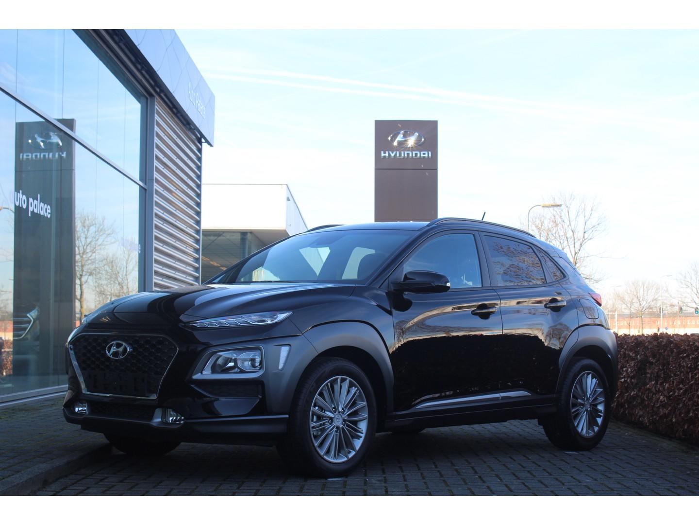 Hyundai Kona 1.0 t-gdi 120pk 2wd fashion netto deal