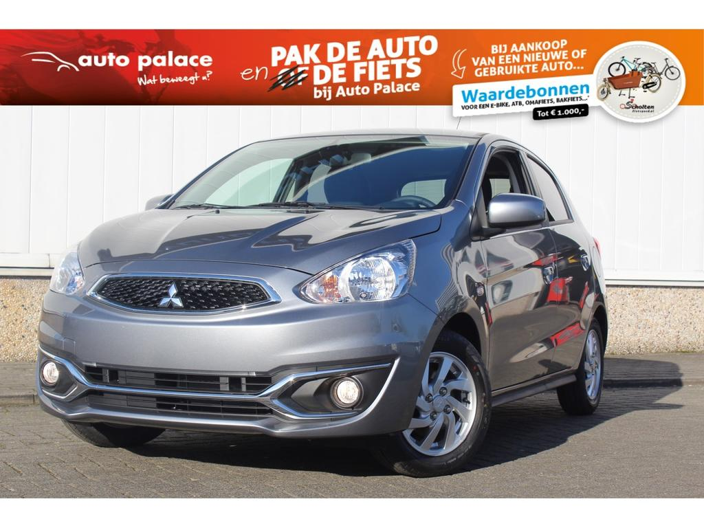 Mitsubishi Space star 1.0 mivec 71pk cleartec as&g active