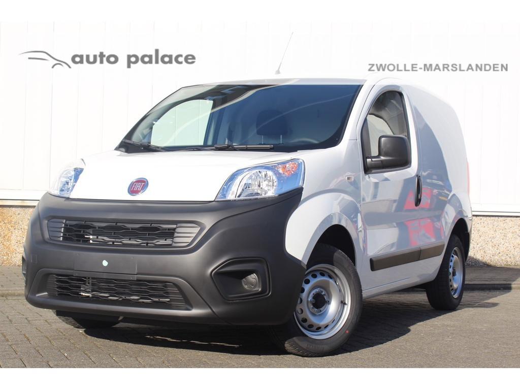Fiat Fiorino Gb 1.4 77pk easy pro