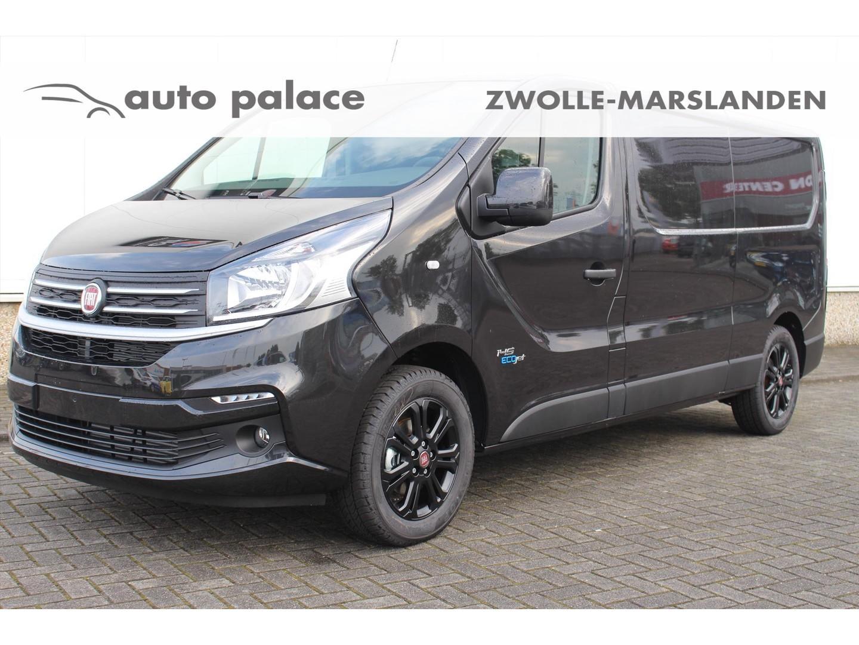 Fiat Talento Sx l2h1 145pk.