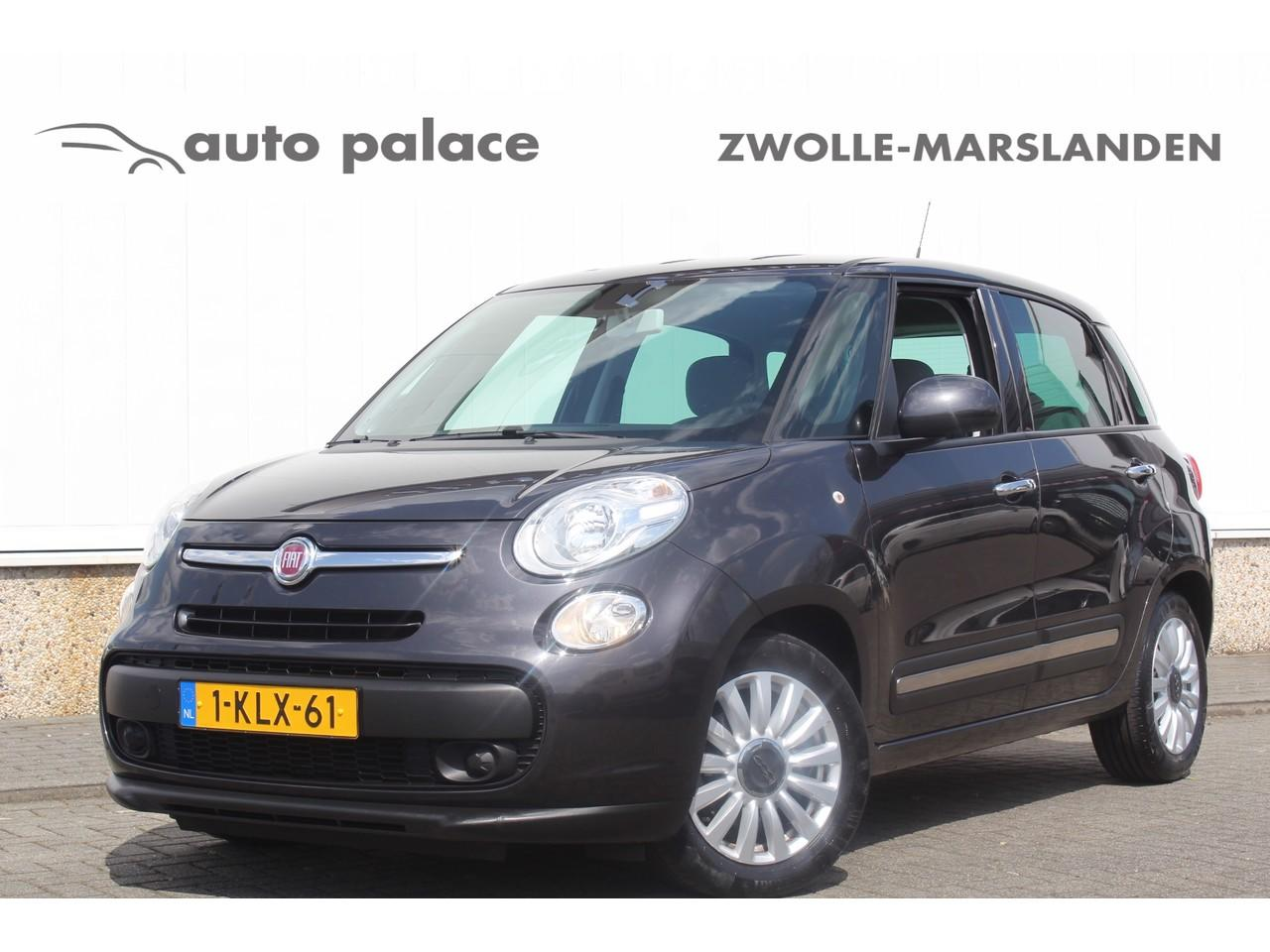 Fiat 500l Twinair turbo 105pk easy