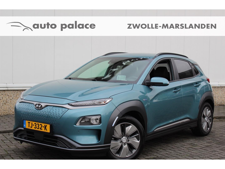 Hyundai Kona Ev 64kw premium / direct beschikbaar / orginele nederlandse auto