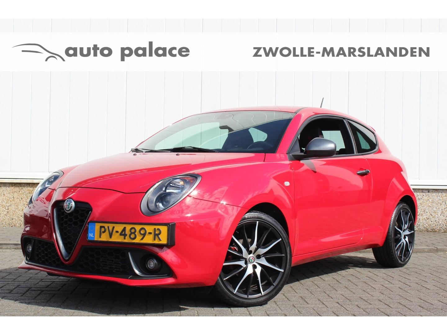 Alfa romeo Mito Turbo eco 100pk super