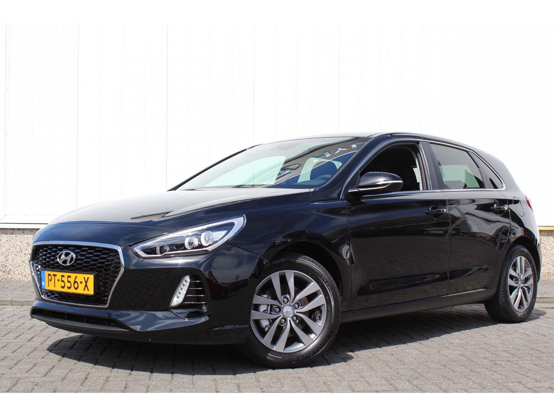 Hyundai I30 1.0 t-gdi 120pk first edition