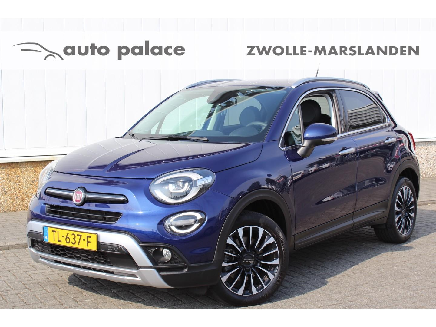 Fiat 500x Gse 120pk city cross opening edition