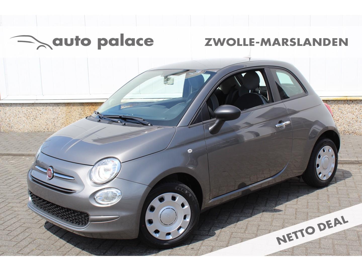 Fiat 500 Twinair turbo eco 85pk young