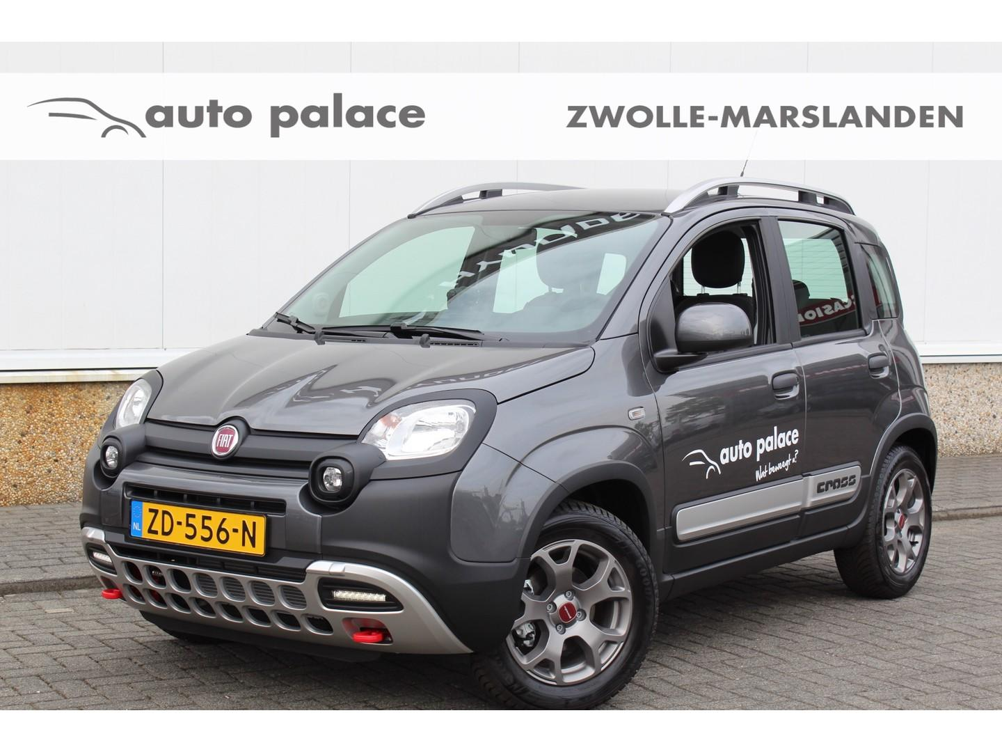 Fiat Panda 1.2 69pk city cross