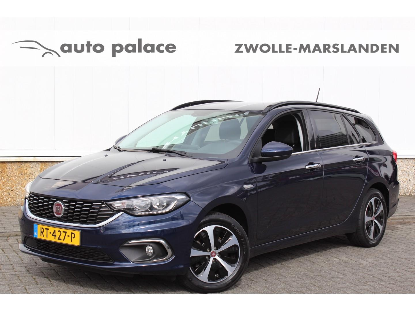 Fiat Tipo Stationwagon 1.6 multijet 16v 120pk dct business lusso