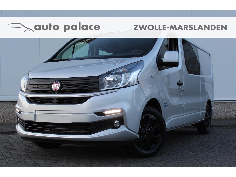 Fiat Talento Business pro l2h1 145pk.