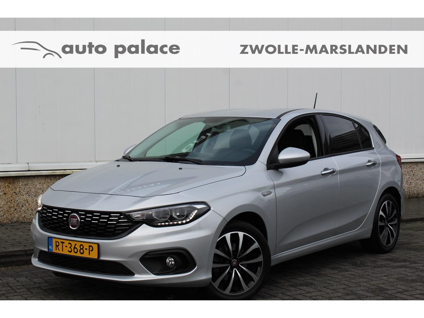 Fiat Tipo Hatchback 1.6 110pk automaat business lusso