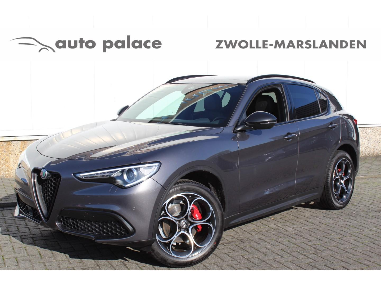 Alfa romeo Stelvio 2.0 200pk automaat awd b-tech