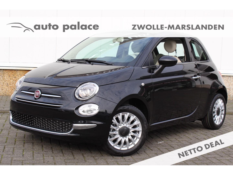 Fiat 500 1.2 69pk lounge