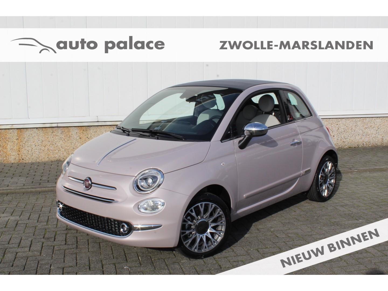 Fiat 500 1.2 69pk star van € 24.448 voor € 21.448
