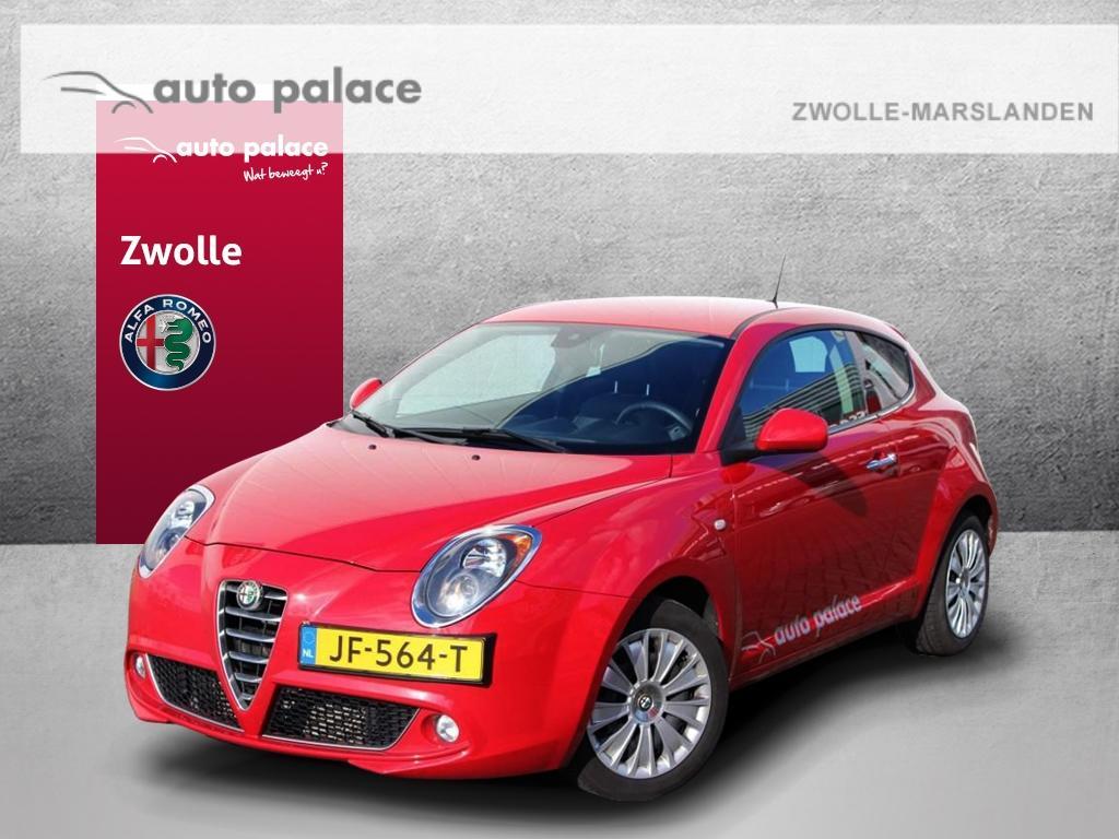 Alfa romeo Mito Turbo 100pk exclusive vol
