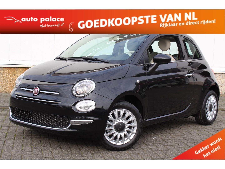 Fiat 500 1.2 69pk lounge van € 19.420 voor € 14.245