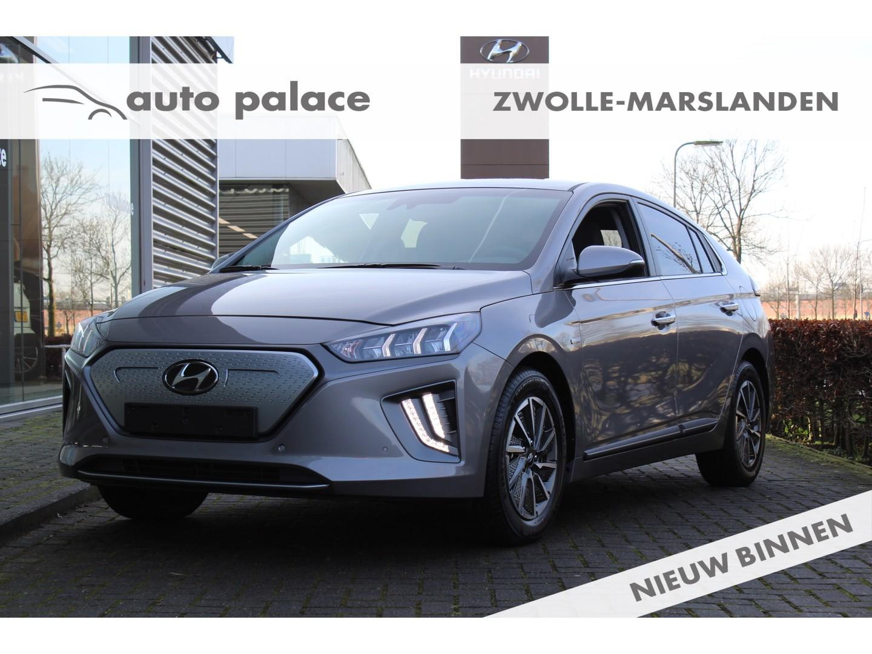 Hyundai Ioniq Ev 136pk aut premium