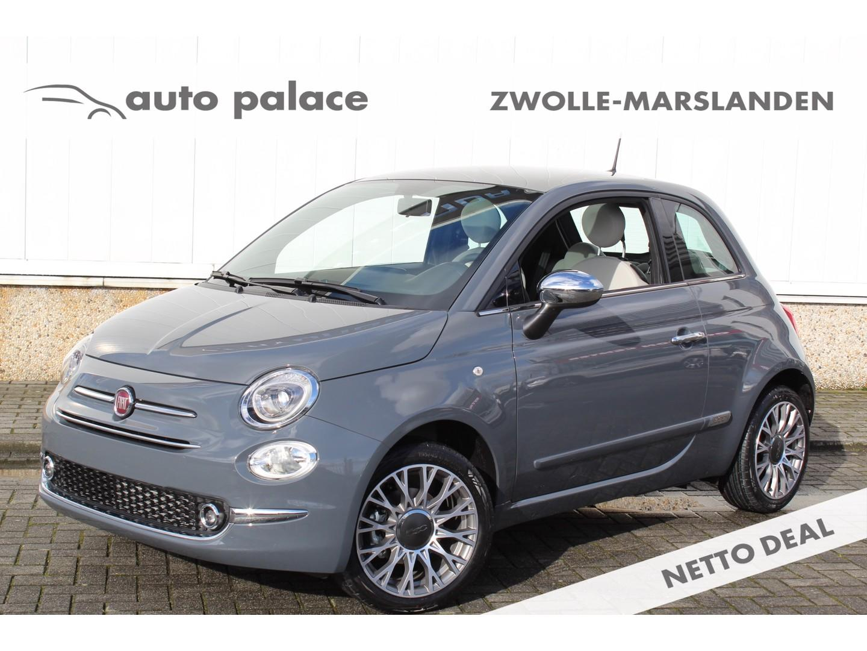 Fiat 500 1.2 69pk star