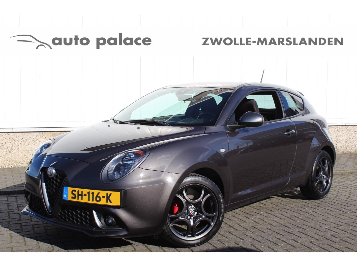 Alfa romeo Mito Turbo 100pk super