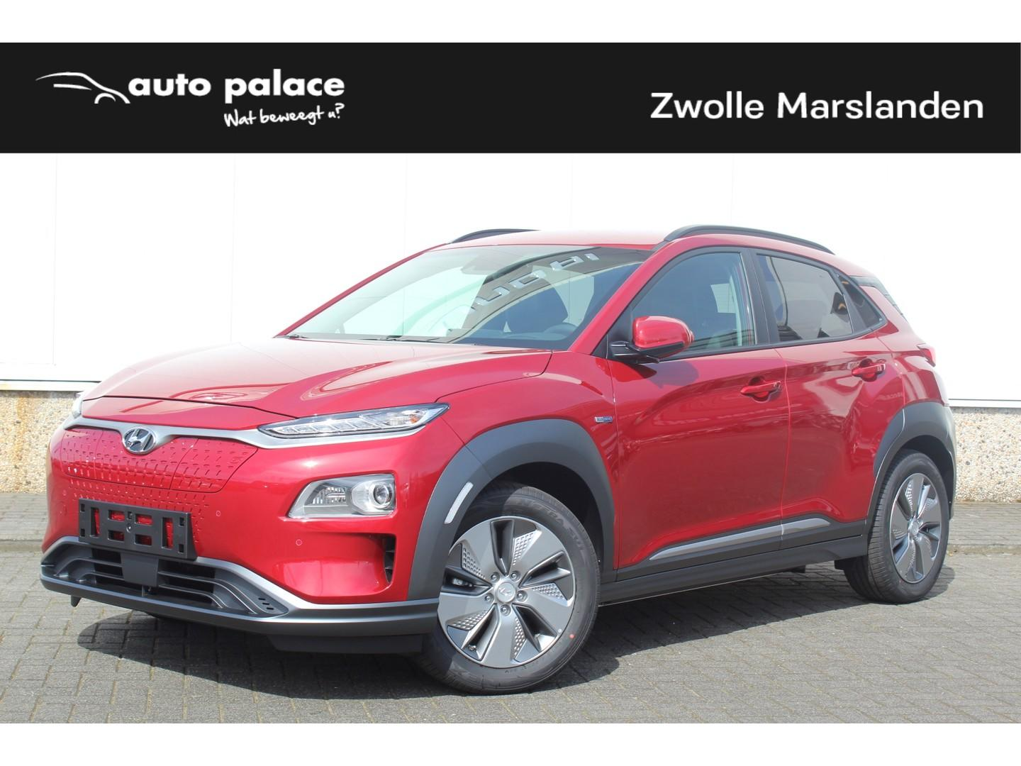 Hyundai Kona Ev 204pk 2wd aut. fashion design pack