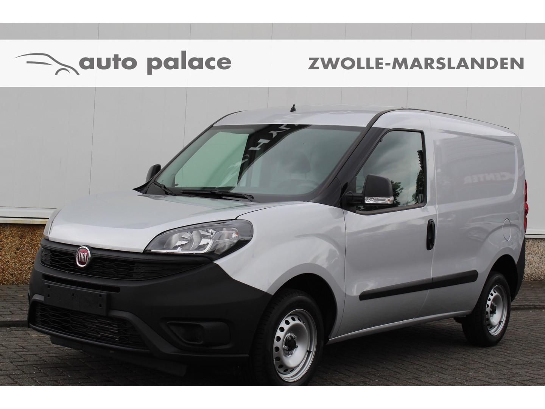 Fiat Doblò Cargo l1h1 basis 1.3 95pk.