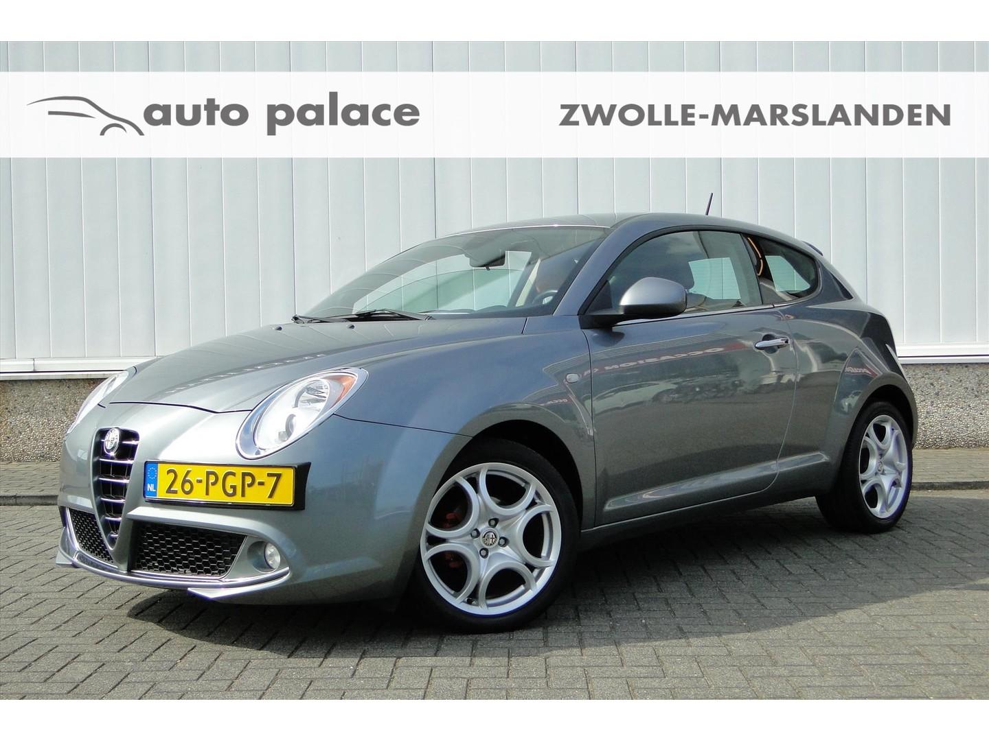 Alfa romeo Mito 1.4 multi air 105pk