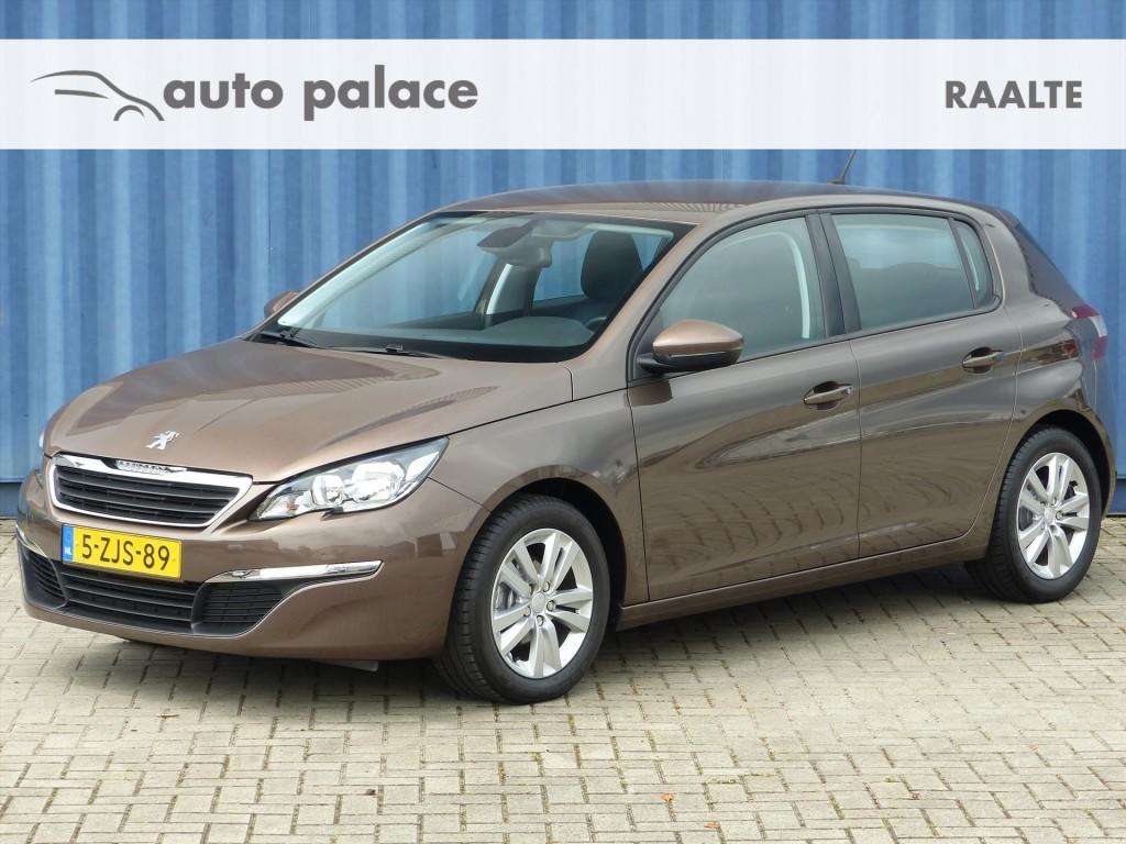 Peugeot 308 1.2 puretech active - navigatie - clima - cruise