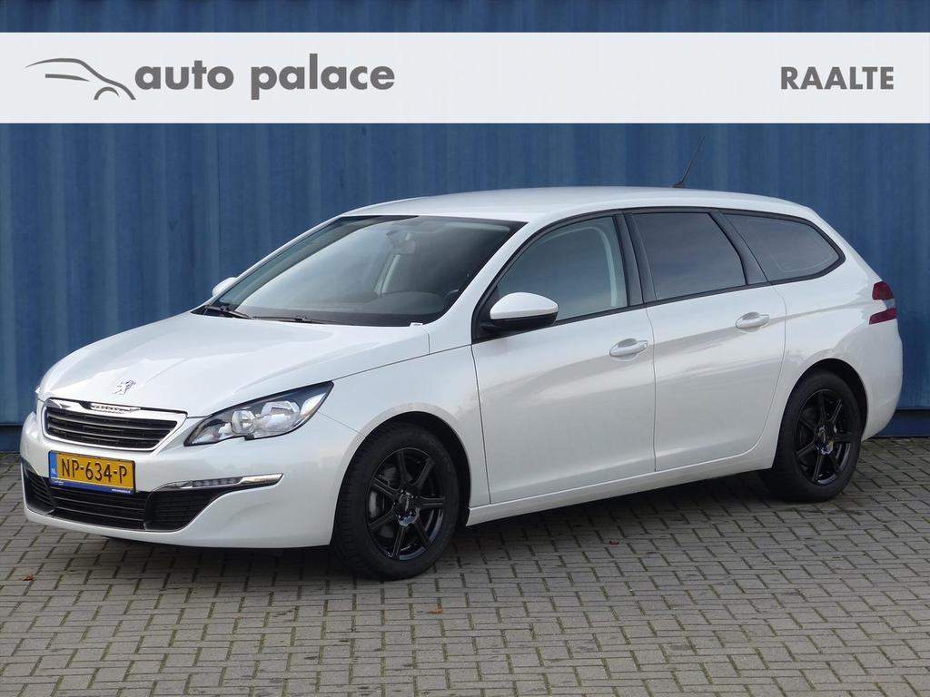 Peugeot 308 1.2 edition