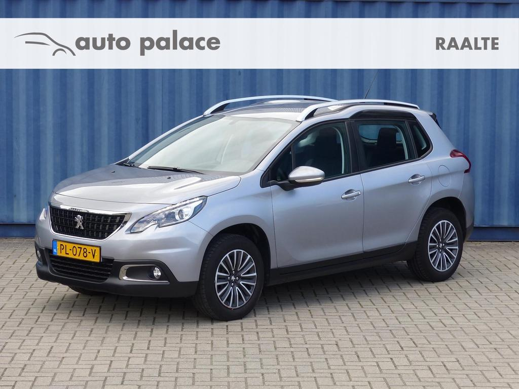Peugeot 2008 1.2 active navigatie