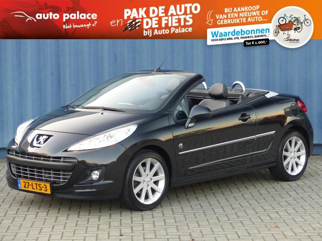 Peugeot 207 1.6 vti 16v roland garros